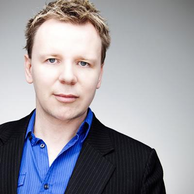 Dr Mariusz Gajewski